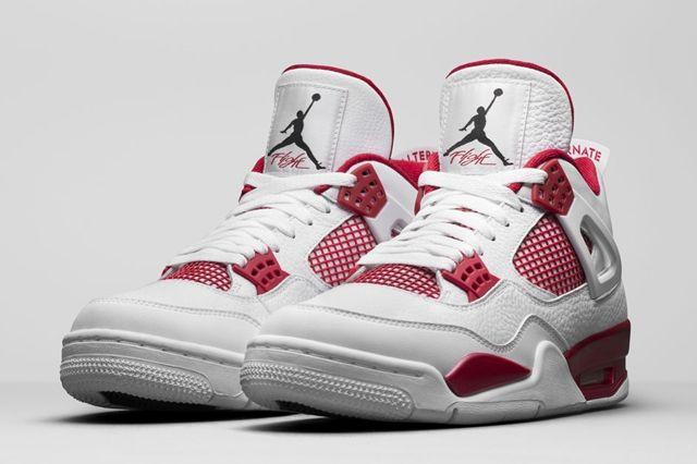 Air Jordan Alternate Collection Jordan 4 3