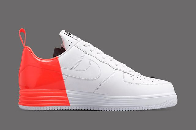 Acronym X Nike Lunar Force 1 Zip3