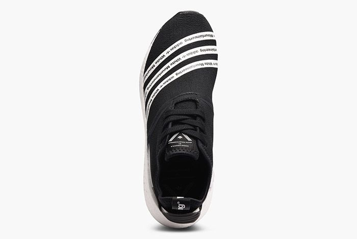 White Mountaineering Adidas Nmd City Sock 2 2