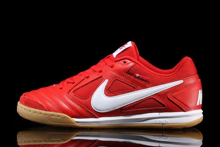 Nike Sb Gato Red Lateral