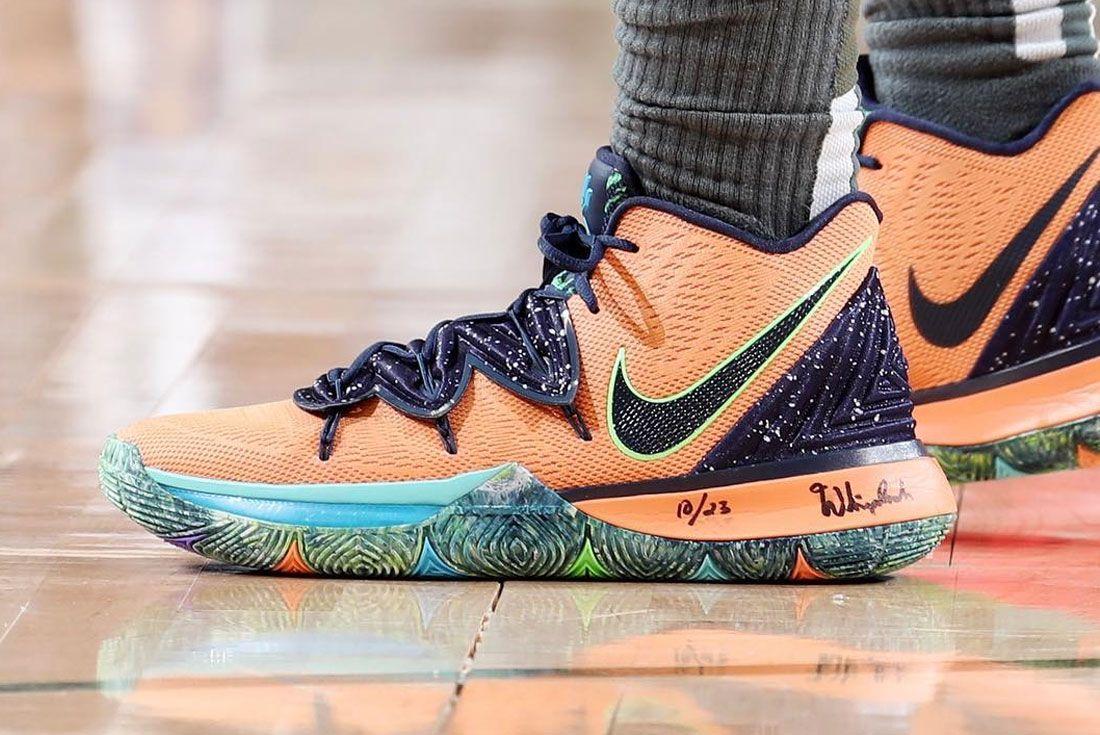 Nike Kyrie 5 Left