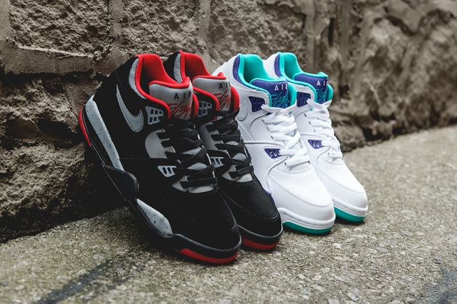 Nike Air Flight 89 J Pack Bump 2