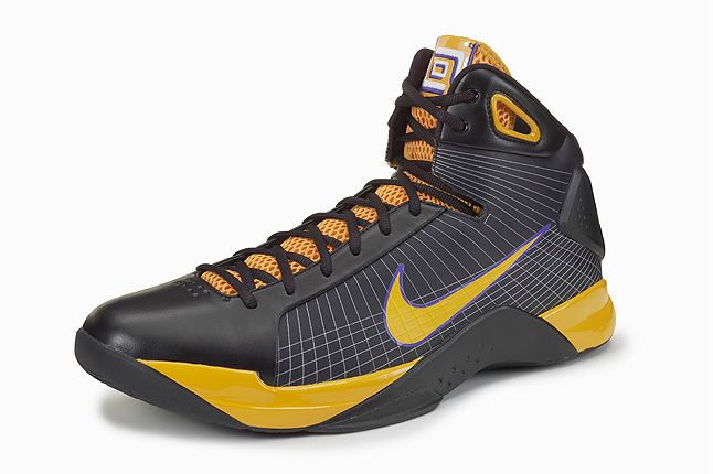 The Making Of The Nike Air Hyperdunk 11 1