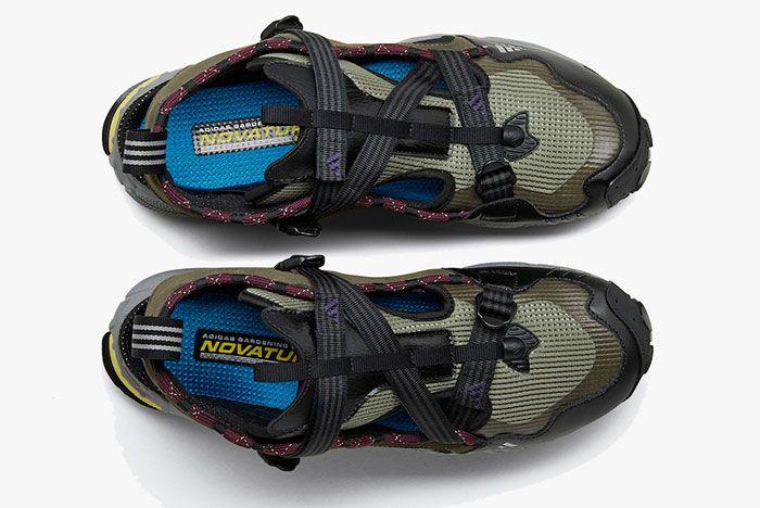 Adidas Consortium Novaturbo Ef7236 Top