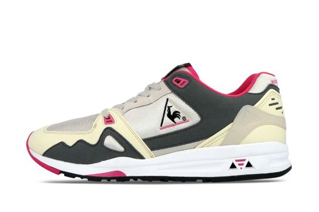 Le Coq Sportif R1000 Day And Night Pack 1