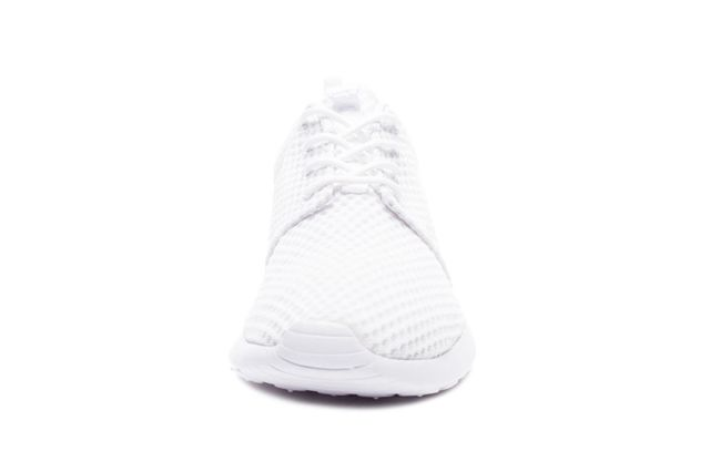 Nike Roshe One White Wolf Grey2
