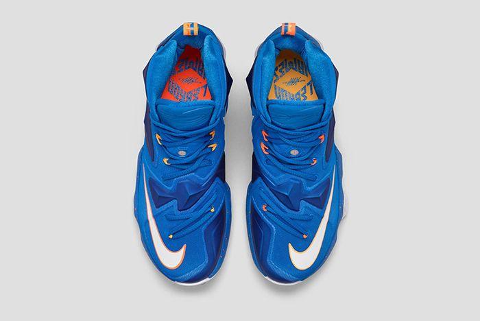 Nike Lebron 13 Balance4