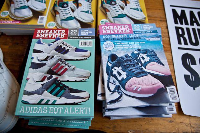 Sneaker Freaker Swapmeet 2011 64 1