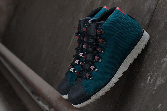 Adidas Pro Model Gtx 1