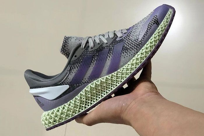 Adidas 4 D 1 0 Sample Angle In Hand