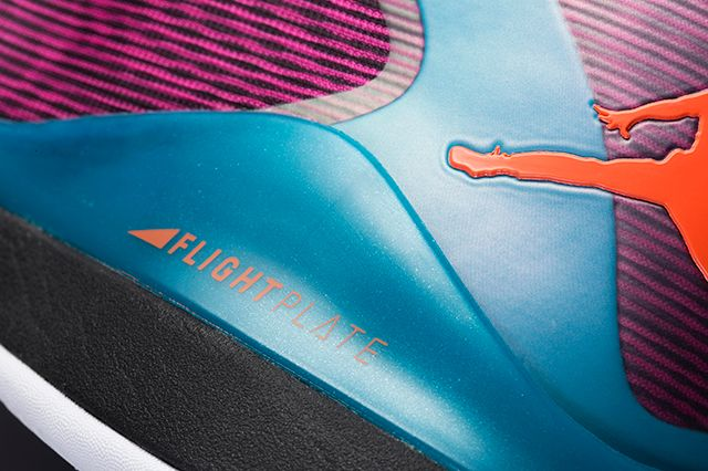 First Look Jordan Super Fly 3 7