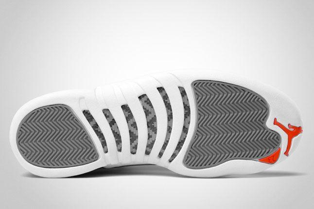 Air Jordan 12 Cool Grey Official 03 1