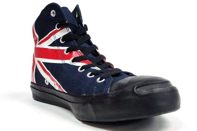Converse Union Jack Jack Purcell 5 1