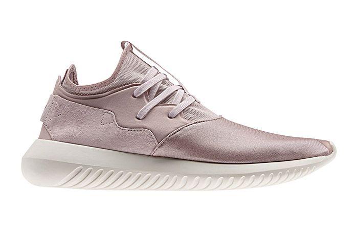 Adidas Tubular Entrap Pink 2