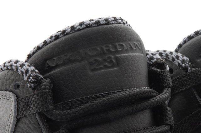 Air Jordan 10 Cool Grey Infrared 3