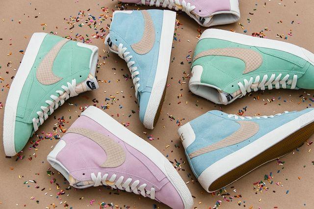 Nike Blazer Ice Cream Pack Bumper 6