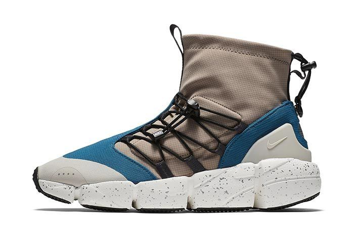 Nike Footscape Utility 6