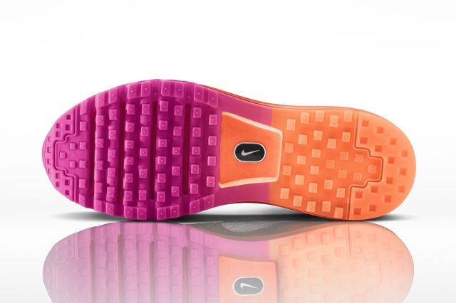 Nike Flyknit Air Max 6