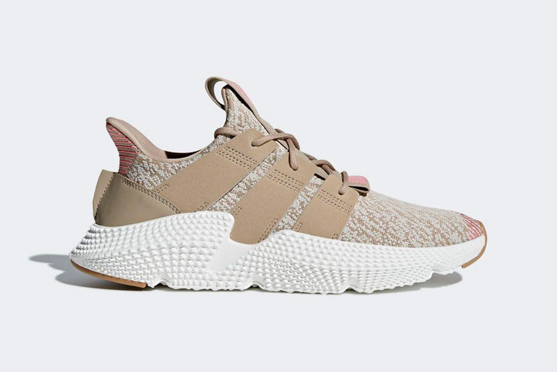 2 Adidas Prophere New Colourways Release Date Sneaker Freaker