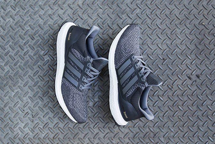 Adidas Ultra Boost Mystery Grey 3