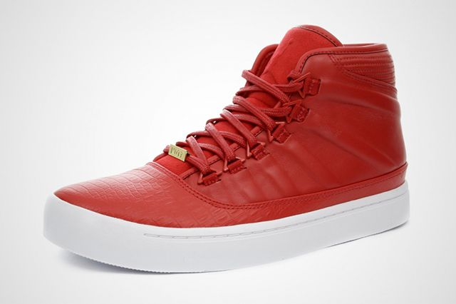 Nike Jordan Westbrook 0 Red 2