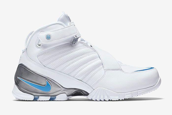 Nike Zoom Vick Iii University Blue 5
