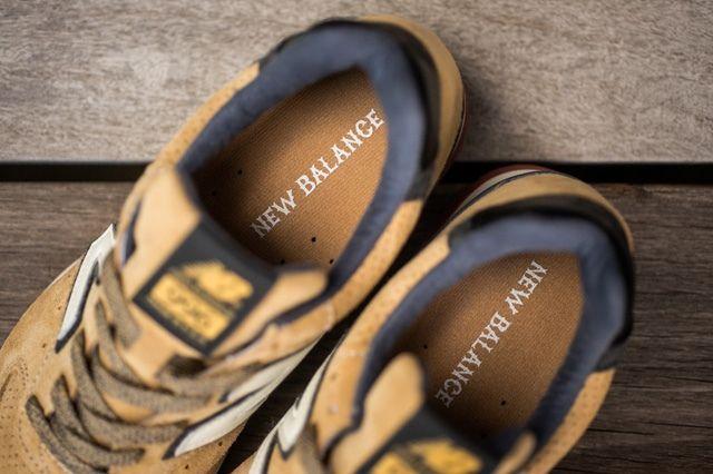 New Balance 996 Tan 5