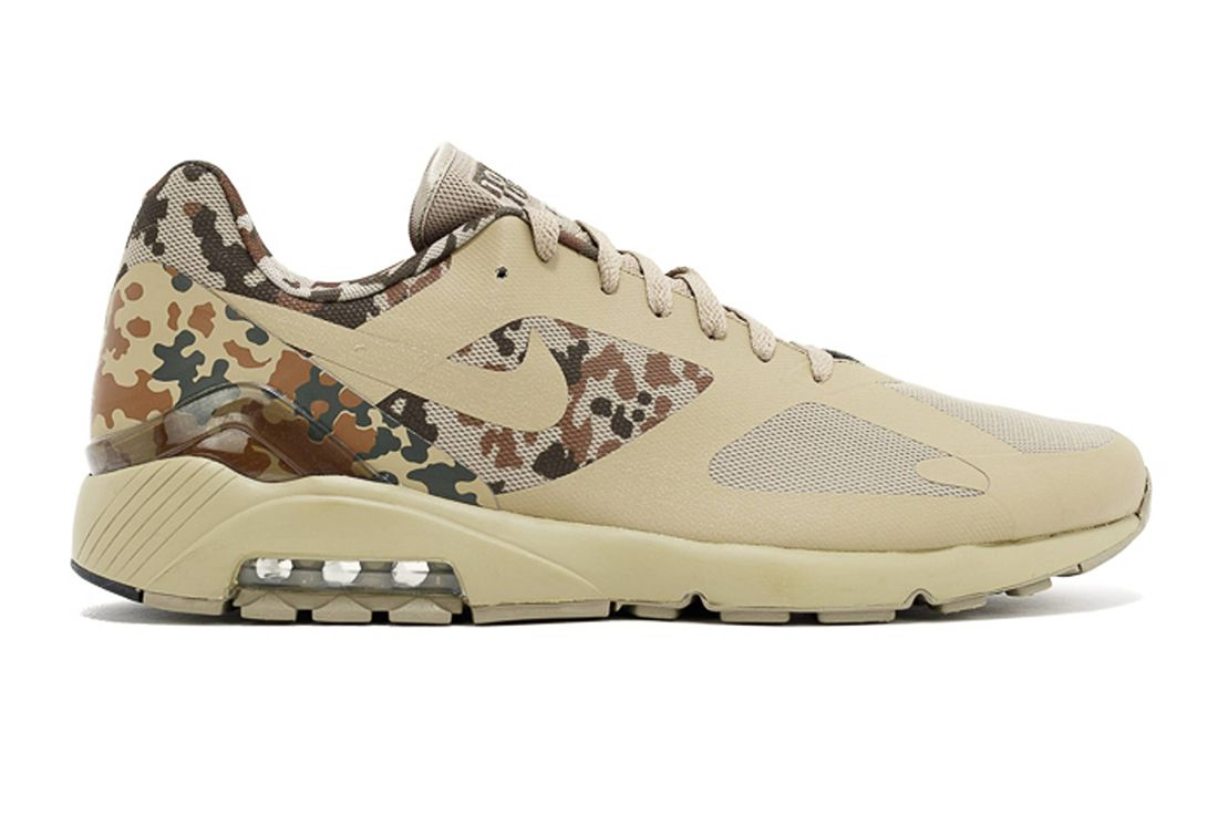 Air Max 180 Germany SP Camo Right