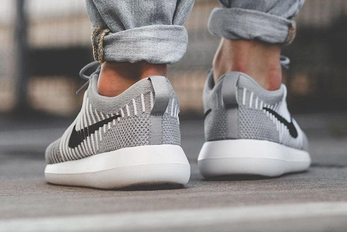 Nike Roshe Two Wolf Grey 2