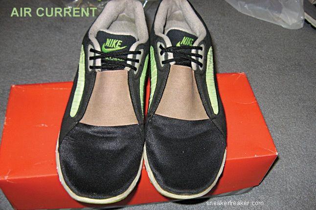 Nike Air Current 2 1
