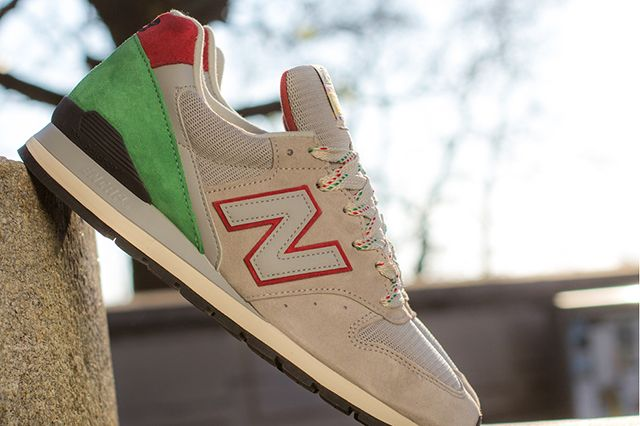 New Balance 996 Made In Usa 3