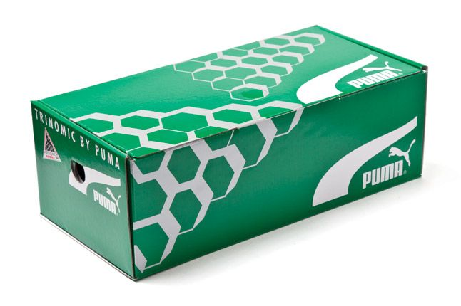 Puma Trinomic Box