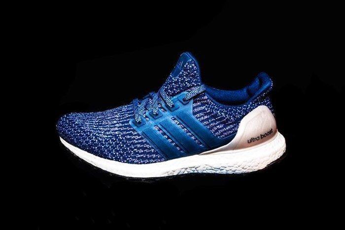 Adidas Ultraboost 3 0 Navy 1