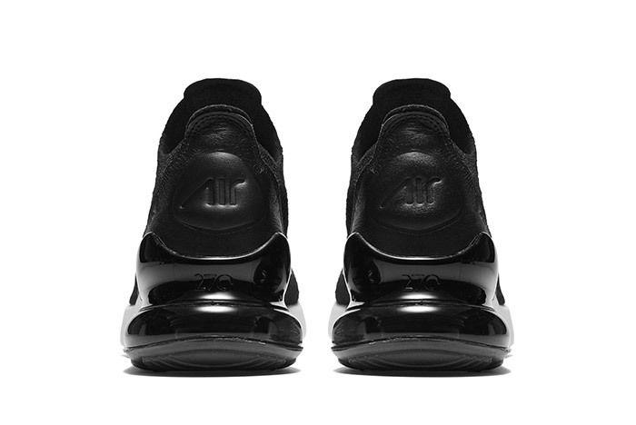 Nike Air Max 270 Flyknit 1