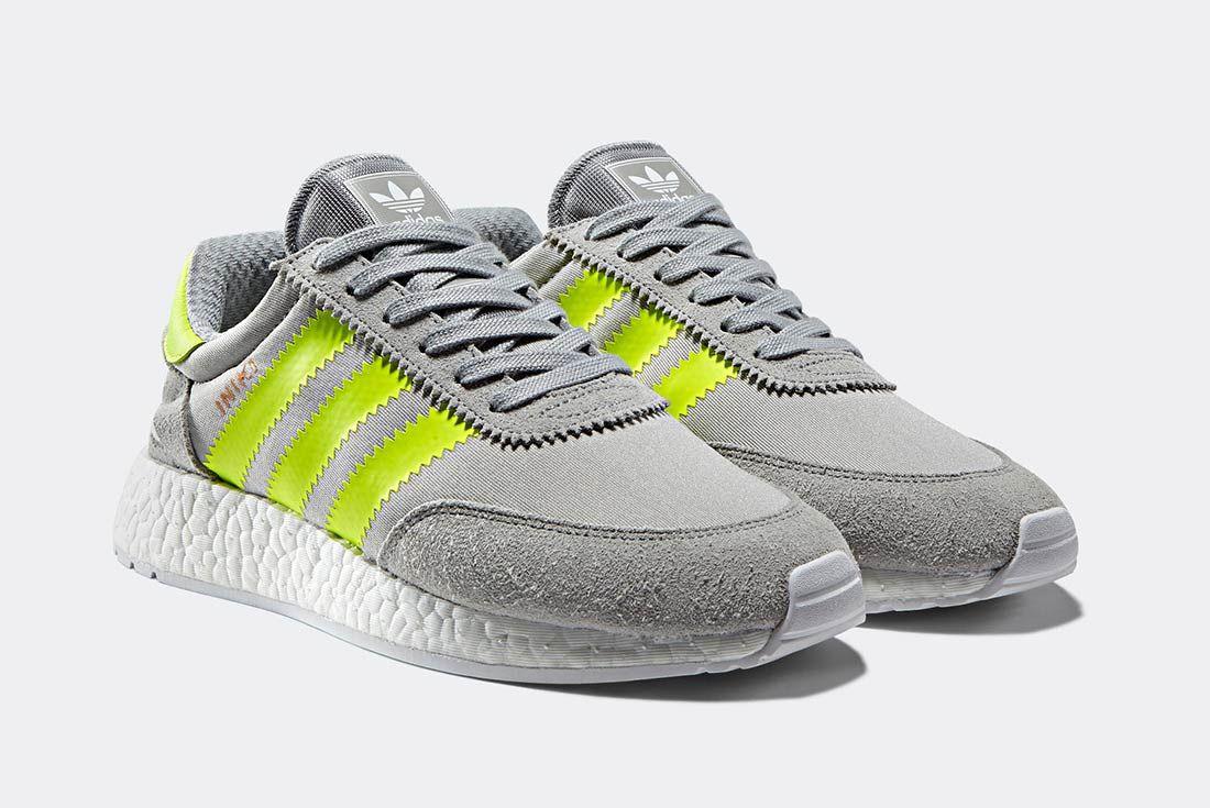 Adidas Iniki Runner New Colourways 4