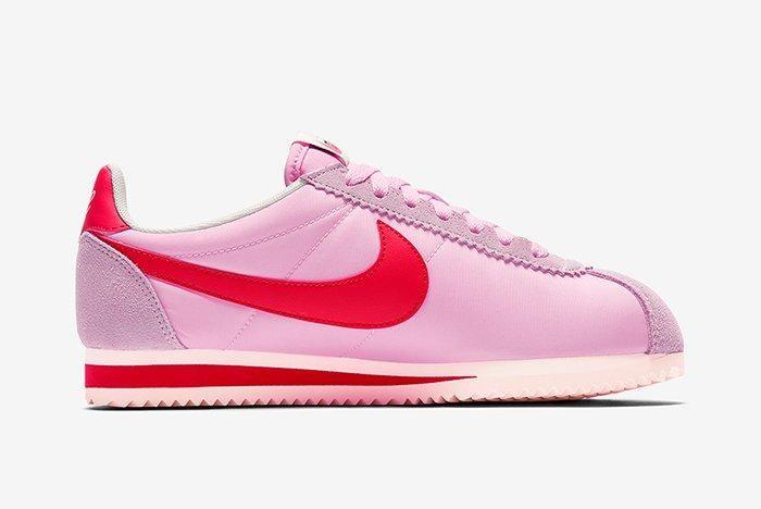 Nike Cortez Rose Pink 3