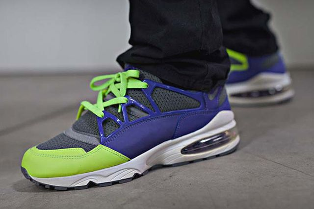 Sneakerness Cologne On Feet 6