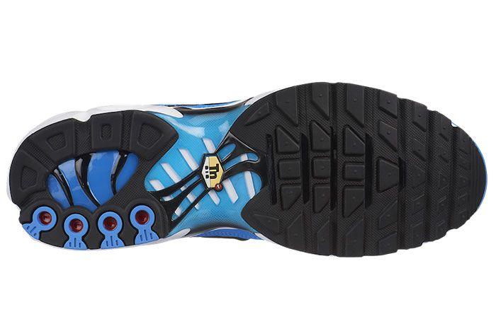 Nike Air Max Plus 852630 410 Release Date 1 Sole