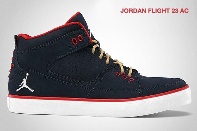 Jordan Brand July 2012 Preview Jordan Flight 23 Ac 2 1