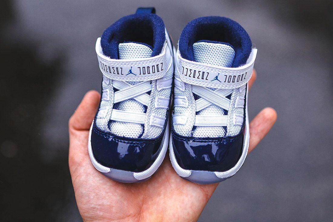 Air Jordan 11 Win Like 82 6