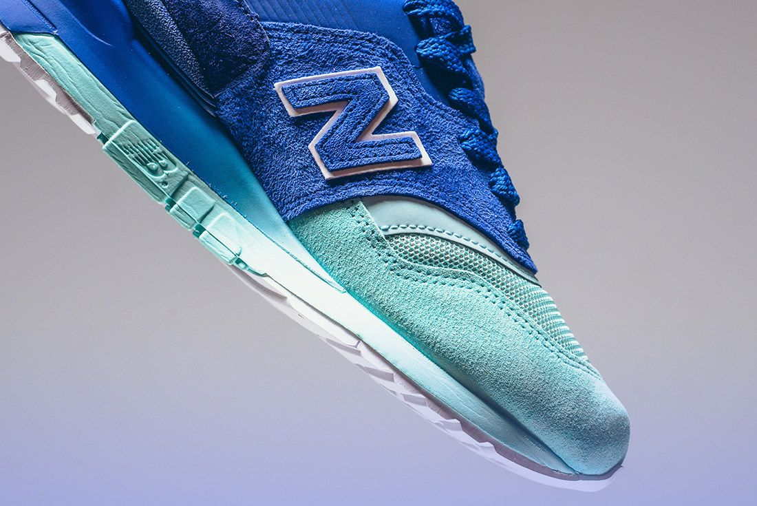 New Balance 997 Home Plate Pack 11