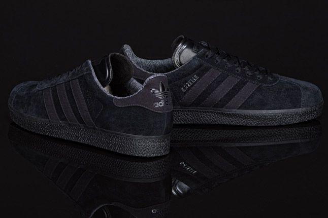 Adidas Black Pack Gazelle 05 1