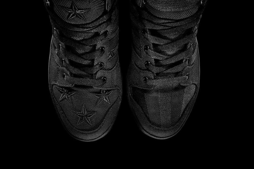 Asap Rocky Jeremy Scott Adidas Originals Js Wings 2 Black Flag Official 12