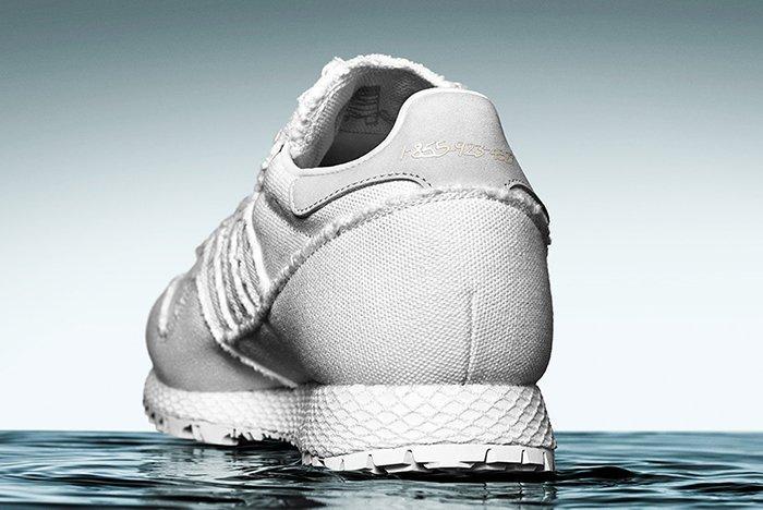 Daniel Arsham X Adidas New York 2
