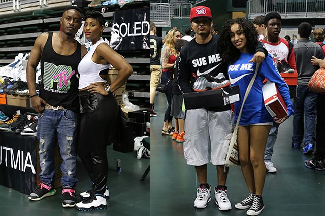 Sneaker Con Miami Event Recap