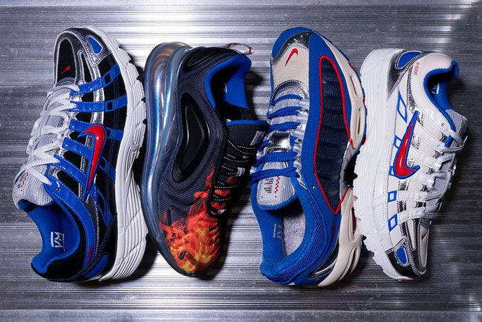 Nike Sportswear Space Capsule Collection
