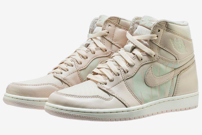Nike Air Jordan 1 Guava Ice Release 2