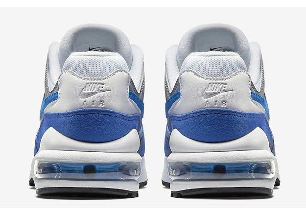 Nike Air Max 94 Wolf Grey White Game Royal Photo Blue 4