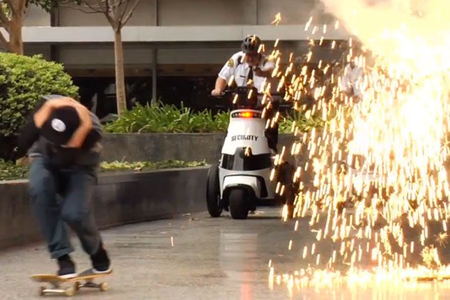 Nike Koston 2 Behind The Scenes 2013 1