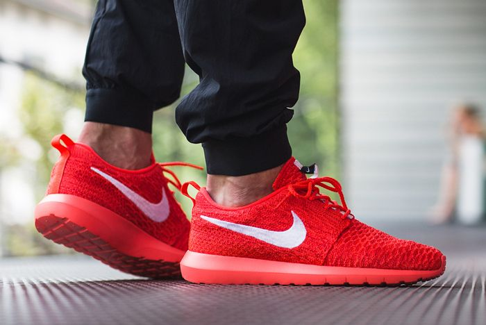 Nike Roshe Flyknit Seven New Colourways 19